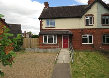 Thumbnail 3 bed semi-detached house for sale in Steppes Piece, Bidford-On-Avon, Alcester