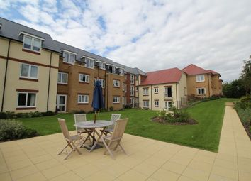 Thumbnail 2 bed flat for sale in Simmonds Lodge Havant Road, Drayton, Portsmouth