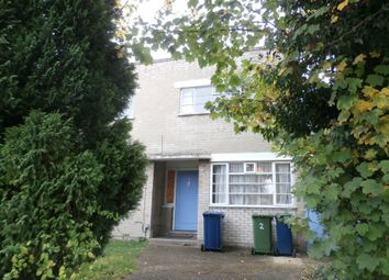Thumbnail 1 bedroom property to rent in Highfield Avenue, Cambridge