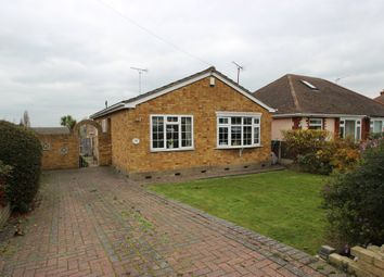 Thumbnail 2 bed detached bungalow for sale in Croft Road, Benfleet