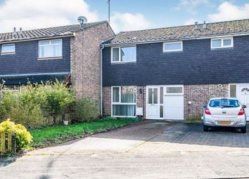 3 bed terraced house for sale in Totton, Southampton, Hampshire SO40