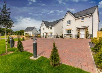 "Thumbnail 3 bed detached house for sale in ""Craigend"" at Barochan Road, Houston, Johnstone"