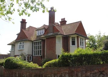 Thumbnail 3 bed flat to rent in Paradise Drive, Eastbourne