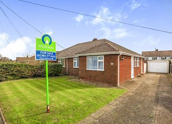 Thumbnail 2 bed bungalow for sale in Church Street, Walmer, Deal