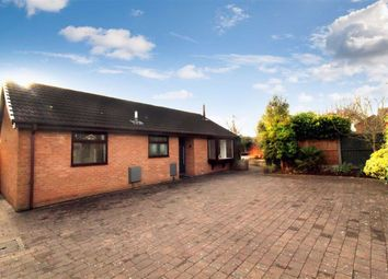 Thumbnail 2 bed detached bungalow for sale in Station Way, Garstang, Preston