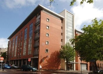 Thumbnail 2 bedroom flat to rent in Sussex Place, Belfast