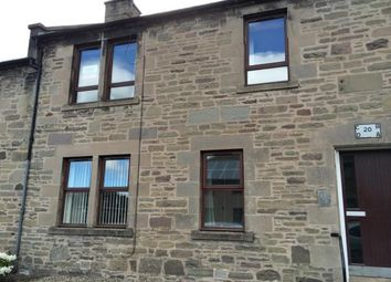 Thumbnail 1 bed flat to rent in Victoria Street, Forfar