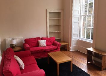 Thumbnail 1 bedroom flat to rent in Huntly Street, Canonmills, Edinburgh
