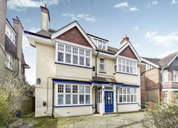 Thumbnail 2 bed flat for sale in Normanton Road, South Croydon, .
