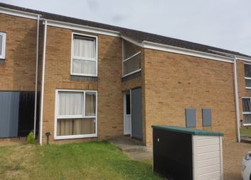 Thumbnail 2 bedroom terraced house for sale in Earls Field, Raf Lakenheath, Brandon