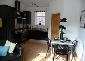 Thumbnail 3 bedroom town house to rent in Mill Street, Leek