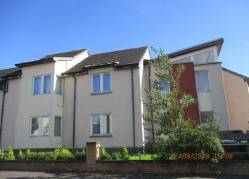 Thumbnail 2 bed flat to rent in Castleview Terrace, Edinburgh