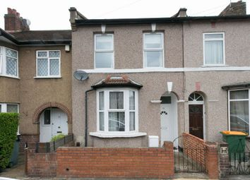 Thumbnail 3 bed terraced house for sale in Henniker Road, Stratford