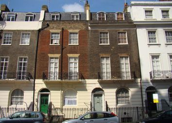 Thumbnail Room to rent in Mornington Crescent, London