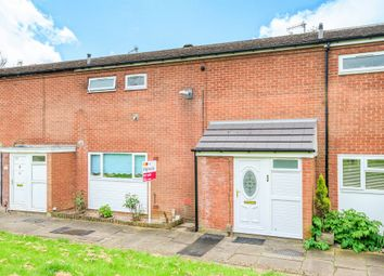 Thumbnail 3 bedroom terraced house for sale in Granhill Close, Greenlands, Redditch