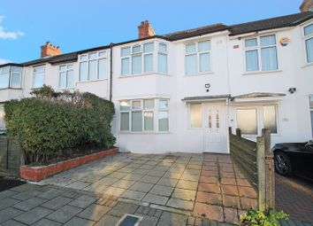 4 bed terraced house for sale in Athelstone Road, Harrow HA3