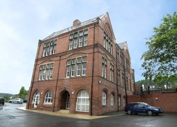 2 bed flat for sale in Forster Lofts, Forster Mews, Lower Wortley, Leeds LS12