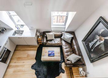 Thumbnail 2 bed flat for sale in Rupert Street, Soho