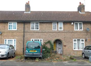 Thumbnail 2 bed terraced house for sale in Ballamore Road, Downham, Bromley, Kent