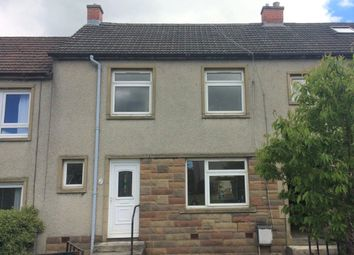 Thumbnail 2 bed terraced house to rent in 33 Windsor Square, Penicuik, Midlothian