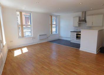 Thumbnail 2 bed flat to rent in Bennett Street, Garston, Liverpool