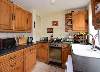 Thumbnail 1 bed end terrace house for sale in London Road, Teynham, Sittingbourne, Kent