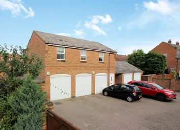 Thumbnail 1 bedroom flat for sale in Crowell Mews, Aylesbury