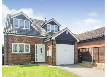 Thumbnail 3 bed detached house for sale in Keble Grove, Birmingham