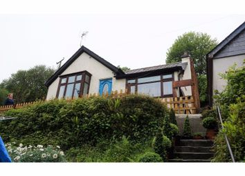 Thumbnail 2 bed detached bungalow for sale in The Uplands, Lostwithiel