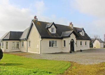 Thumbnail 5 bed detached house for sale in Ballycommon Road, Ballinagar, Offaly