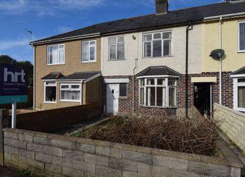 Thumbnail 3 bed terraced house for sale in 3, Jubilee Road, Bridgend