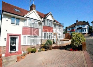 4 bed semi-detached house for sale in Dove House Gardens, London E4