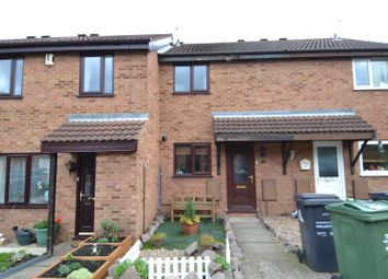 Thumbnail 2 bedroom terraced house to rent in Wolsey Way, Loughborough