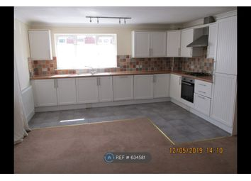 2 bed flat to rent in Curzon Lane, Derby DE24