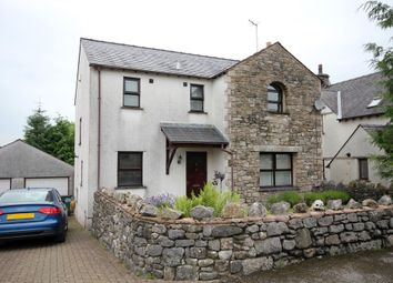 Thumbnail 4 bed detached house for sale in Burton, Carnforth
