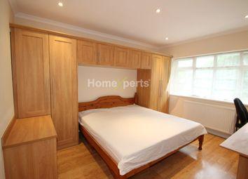 Thumbnail 2 bed flat to rent in Harrowdene Close, Wembley