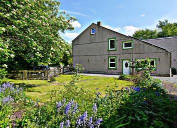 Thumbnail 2 bed semi-detached house for sale in 2 Birks House, Parkside Road, Cleator Moor, Cumbria
