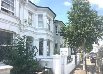 Thumbnail Room to rent in Upper Hamilton Road, Brighton