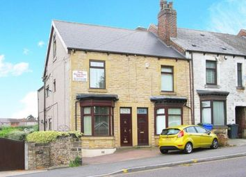 Thumbnail End terrace house for sale in Mansfield Road, Sheffield, South Yorkshire