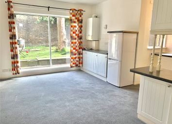 Thumbnail 1 bed flat to rent in Deptford High Street, London