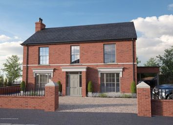 Thumbnail 4 bed detached house for sale in Mill Bridge, Newtownabbey