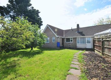 Thumbnail 4 bedroom semi-detached bungalow for sale in Whitchurch Lane, Whitchurch, Bristol