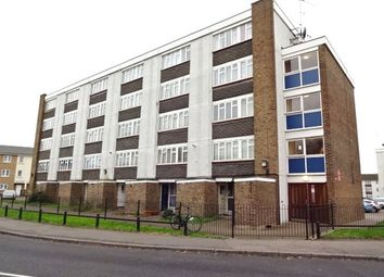 Convent Way, Southall UB2. 3 bed flat