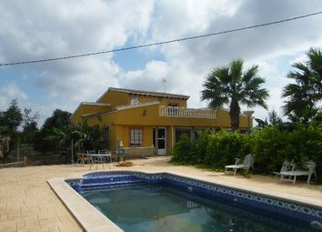 Thumbnail 4 bed detached house for sale in Formentera Del Segura, Spain