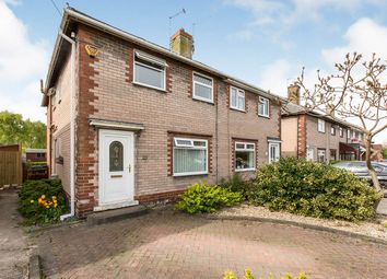 Thumbnail 3 bed semi-detached house for sale in Penrhyn Road, Northwich, Cheshire