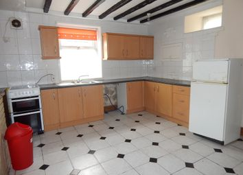 1 bed end terrace house to rent in Church Hill, Dewsbury WF13