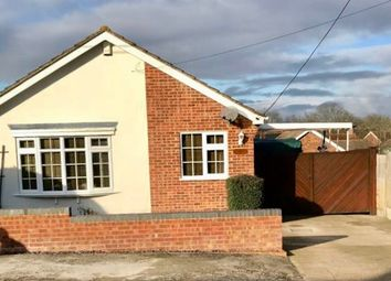 Thumbnail 3 bed detached bungalow for sale in Princes Avenue, Minster On Sea, Sheerness