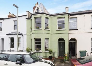 Thumbnail 3 bed terraced house for sale in Marlborough Place, Princes Street, Cheltenham, Gloucestershire