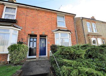 Church Road, Willesborough, Ashford, Kent TN24. 3 bed terraced house