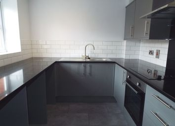 Thumbnail 2 bed flat to rent in Garden Court, Design Close, Bromsgrove